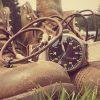 Steinhart B-Uhr DStrap