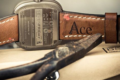 SevenFriday DStrap Ace_2