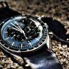 handgemaakte horlogebandjes hand made watch straps