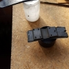 TW Steel Tom Coronel Maxxis Watch strap DStrap