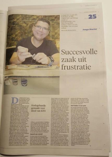 foto Olaf Lugten DStrap Noordhollands dagblad